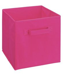 My Gift Booth Storage Cube - Pink