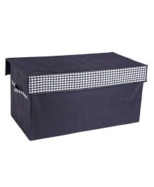 My Gift Booth Toy Sorter Storage Box - Navy