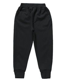 Pre Order - Awabox Plain Pants - Black