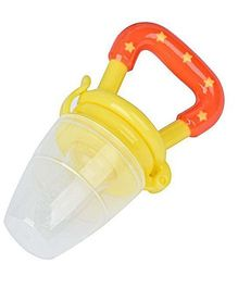 Ole Baby Food Feeder - Yellow