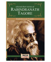 Rabindranath Tagore's Selected Short Stories - English