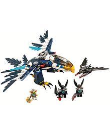 Lego - Eris' Eagle Interceptor