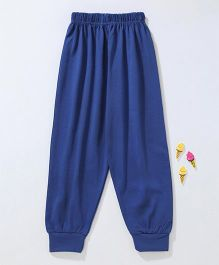 Fido Full Length Lounge Pant - Royal Blue