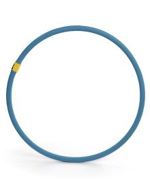 Safsof Hula Hoop Ring - Blue