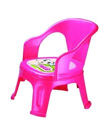 Farlin Baby Chair BF 852 - Pink