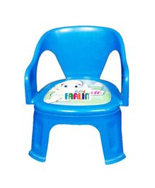 Farlin Baby Chair BF 852 - Blue