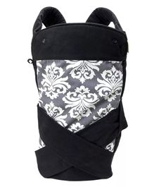 Infantino 3 Way Baby Carrier - Black
