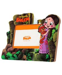 Vividha - Photo Frame Set of 5 CB Green Meadows Green Small