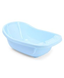 Baby Bath Tub - Sky Blue