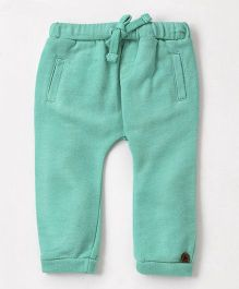 UFO Classic Pant With Pockets - Sea Green