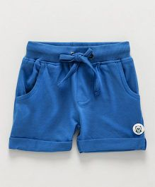 SoLittle Shorts With Pockets - Royal Blue