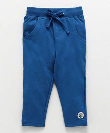 SoLittle Full Pant - Royal Blue