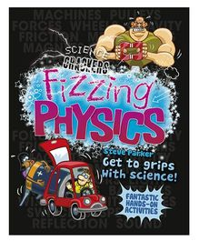 Science Crackers Fizzing Physics - English