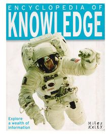 Encyclopedia of Knowledge Book - English