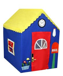 Playhood Tent House - Blue