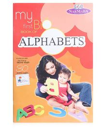 Future Books - First Alphabet Book