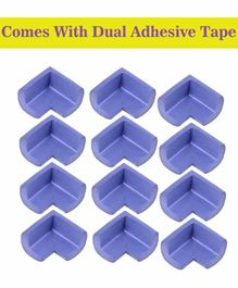 Syga Corner Edge Guard Pack of 12 - Purple