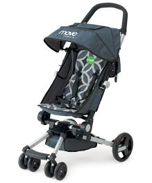 Playette Move Easy Fold Stroller - Grey