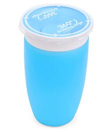 Munchkin Miracle 360 Degree Sipper Cup Blue - 296 ml