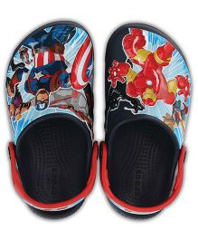 Crocs CrocsFunLab Marvel Avengers  - Navy  (2 to 2.5 Years)