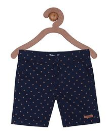 Campana Boys Chino Shorts - Navy