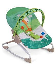 Baby Rocking Chair - Green