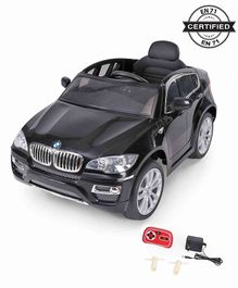 BMW Battery Operated Ride On - Black