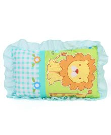 Baby Pillow - Blue