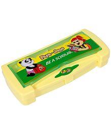 Fafa N Juno - Pencil Case