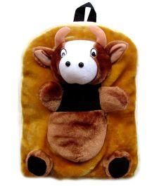 Tickles - Cow Shoulder School Bag