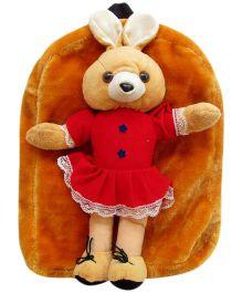 Tickles - Girl Rabbit Bag