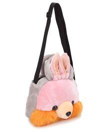 Tickles - Bunny Sling Bag