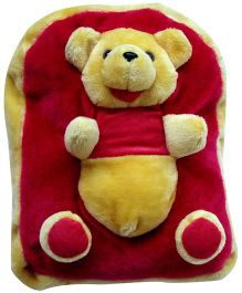 Tickles Teddy Shoulder Bag - 13 inch