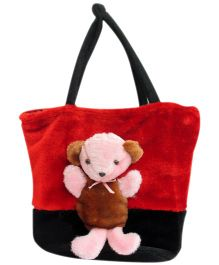 Tickles - Teddy Shopping bag