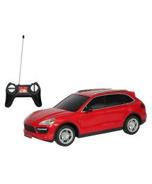 Toyhouse Cayenne Rechargeable RC Car - Red