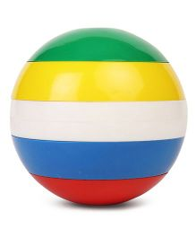 Peacock IQ Ball Multicolor - Ball Circumference 29 cm