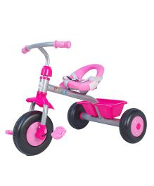 Toyhouse Tricycle - Pink