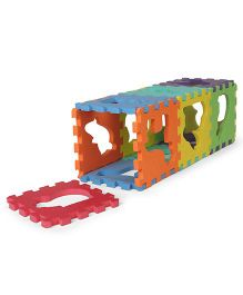 Funjoy Animal Shape Sorter - Multi Colour