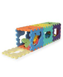 Funjoy Shape Sorter Animals Birds & Sea Creatures - Multicolour
