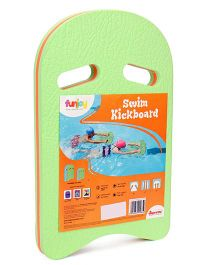 Funjoy Swim Kickboard Big (Color May Vary)