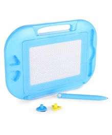 Alphabet & Numeric Drawing Board (Color May Vary)