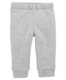 Carter's Full Length Pull-On Lounge Pants - Grey