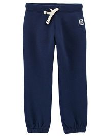 Carter's Pull-On Joggers - Navy Blue
