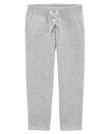 Carter's Pull-On Sweatpants - Grey