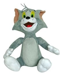 Tom Plush Toy - 14 Inches