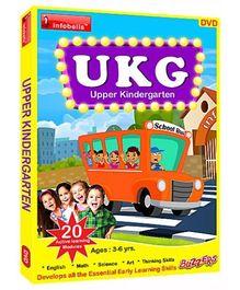 Infobells - UKG DVD