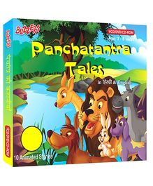 Buzzers - Panchatantra Tales Volume 1