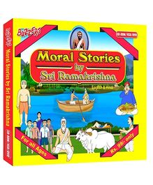 Buzzers - Moral Stories By Sri Ramakrishna