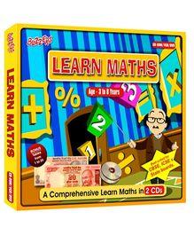Buzzers - Learn Maths