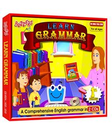 Buzzers - Learn Grammar